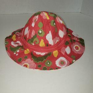 NWT Gymboree Baby Girl Bucket Hat